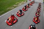 Go Karting in Groningen
