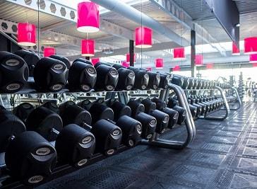 Big Gym Groningen