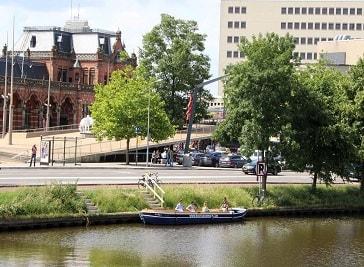Boat Groningen