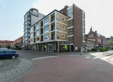 DC Wonen in Groningen
