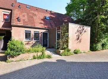 Namaco Real Estate in Groningen