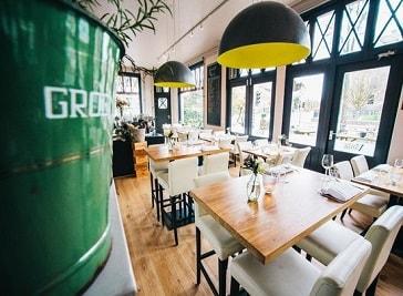 Restaurant Voila Groningen
