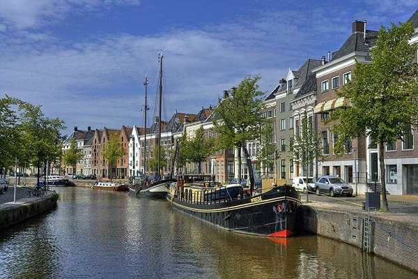 Tours and Boat Tours in Groningen